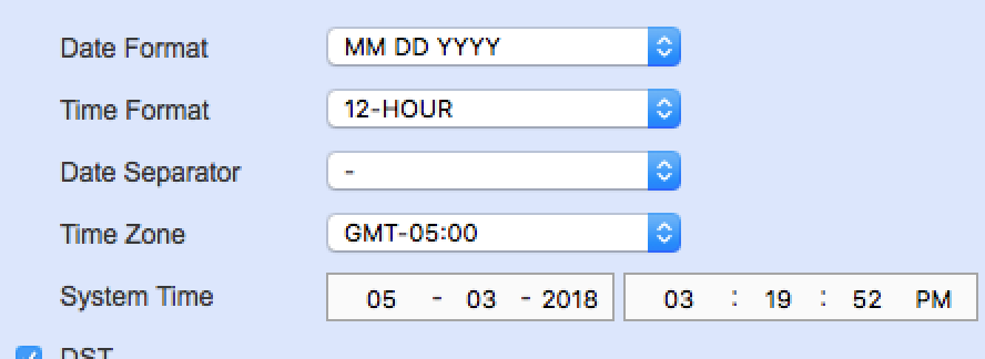 Web Interface GMT Time Format.png